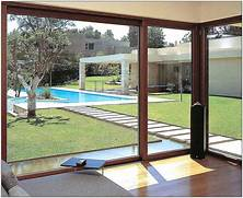 Glass Patio Design Stylish Sliding Patio Glass Doors