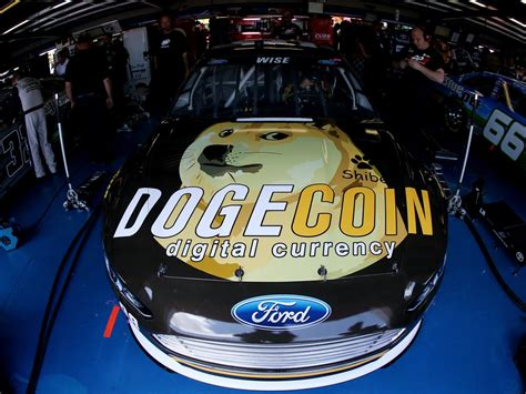 Dogecoin price surging amid cryptocurrency frenzy   The ...