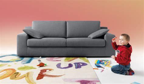 Divano 3 Posti Maxi Facilmente Sfoderabile Design Moderno