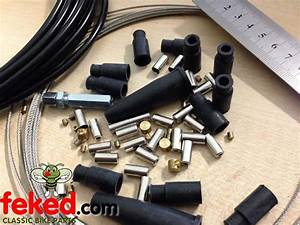 Control Parts    Cables    Throttle Cable    Universal
