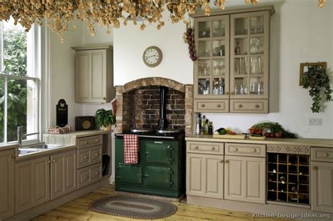 rustic kitchen designs pictures  inspiration