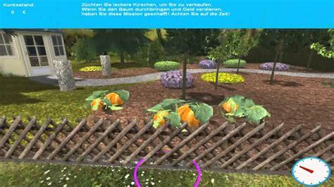 Garten Simulator 2010 Gameplay Hd Youtube