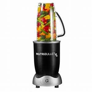 NutriBullet RX 1700 Reviews Au