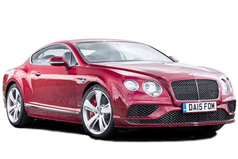 Bentley Continental Gt Coupe Reliability & Safety