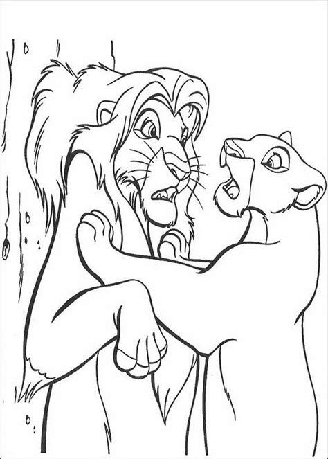 King Kleurplaat by Kleurplaten En Zo 187 Kleurplaten King Of De