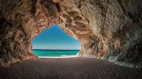 Italian Beach Chromebook Wallpaper