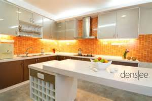 kitchens with subway tile backsplash kitchen shooting dens ee