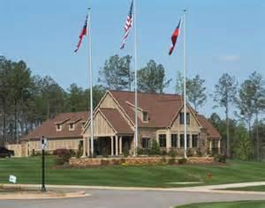 Crystal Falls Golf Course Dawsonville GA