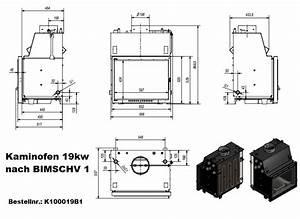 Kamin Bodenplatte Vorschrift : 19 kw kamin kamineinsatz kaminofen wasserf hrend sie ~ Lizthompson.info Haus und Dekorationen