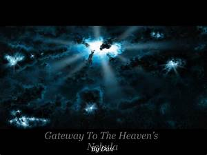 Gateway To The Heaven's Nebula by AlienDan on DeviantArt