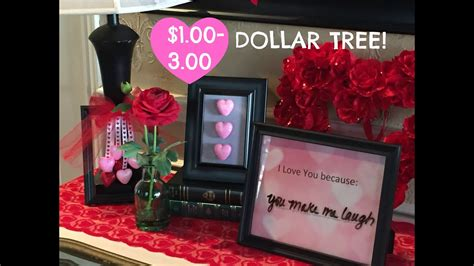 dollar tree diy valentines day picture frames