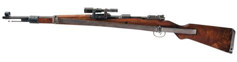 Desirable World War Ii Nazi Mauser Byf Code 1944 Dated