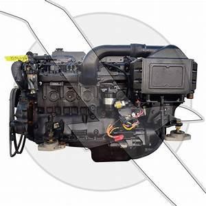 5 8l 351ci Mercruiser Hino Diesel Mie Engine Motor Marine