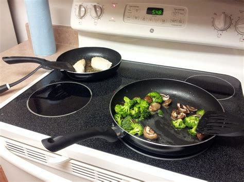 ceramic cookware pans woll diamond nonstick plus pan 2021 actually safe fry fal induction