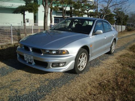 Used Mitsubishi Galant For Sale by Mitsubishi Galant 2005 Used For Sale