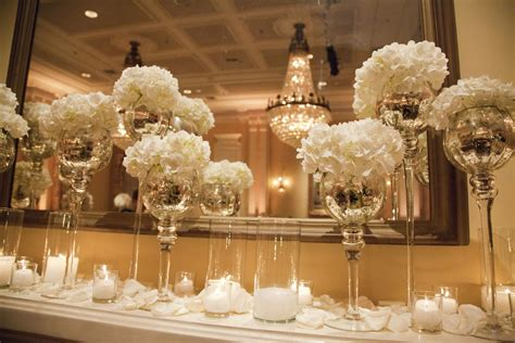 wedding table decor show me your rectangle table centerpieces i need ideas 1168