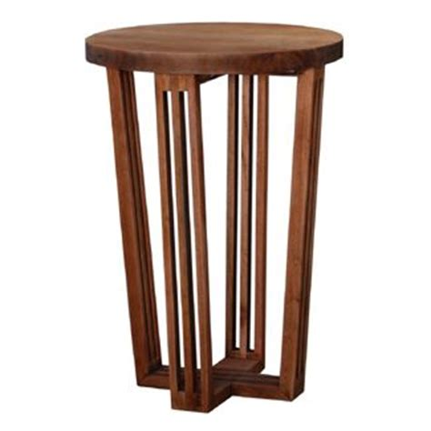 bramble reuben tall side table     living