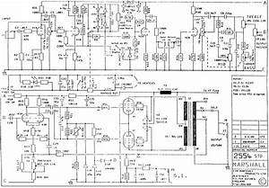 Marshall Jubilee Schematic Circuit Diagram : pre or post pi master volume or both on a jubilee ~ A.2002-acura-tl-radio.info Haus und Dekorationen