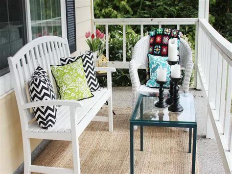 ideas front porch furniture outdoor decorations