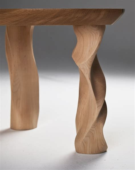 beautiful wooden table  legs inspired  pillars pillars table  great inspiration