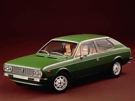 Lancia Beta Picture 88061 Lancia Photo Gallery