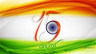 Independence Indian India Wallpapers August Whatsapp Cards