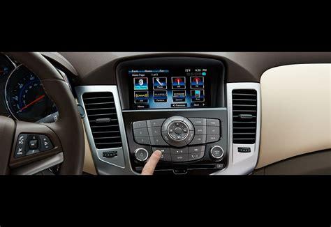 Chevrolet  Le Restylage Surprise De La Cruze (vidéos