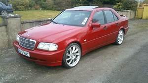 Garage Mercedes 92 : 1998 mercedes benz c180 esprit ~ Gottalentnigeria.com Avis de Voitures