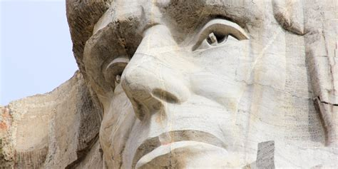 Salle Secrète Mount Rushmore : Inside Mount Rushmore's Hall Of Records