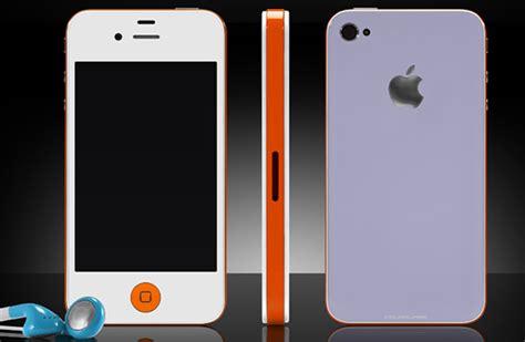 customize iphone colorware custom painted iphone 4s