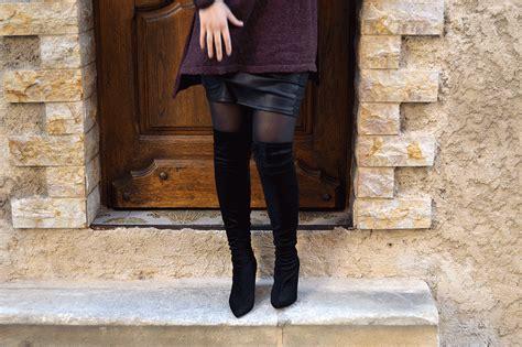 comment porter des cuissardes le blog des  filles