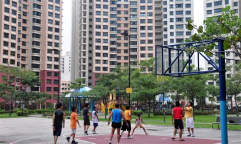 Hdb Resale Prices Down 1.8% In May