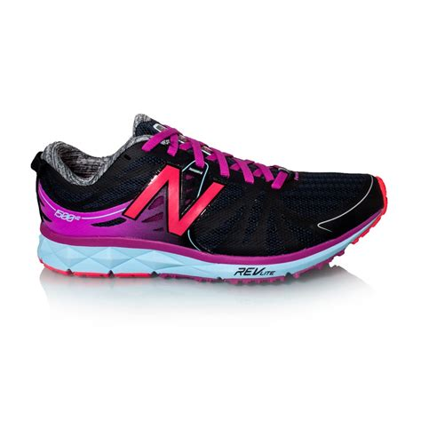 New Balance 1500v2  Womens Running Shoes  Blackpurple Online Sportitude