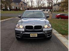 Buy used 2011 BMW X5 xDrive35i Premium Silver Loaded! in