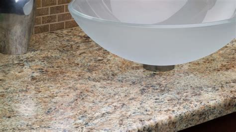 LC Tempo Edge Profile (Waterfall Edge) ? Laminate Countertops
