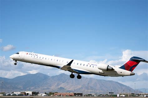 Aircraft » SkyWest Airlines