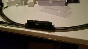 Bachmann Ez Track  4x8 Ho Layout  Nce Power Cab  Norfolk