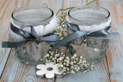 Dekorieren Mit Kerzen by Kerzen Im Glas Dekorieren Die Besten Tipps Wohnungs