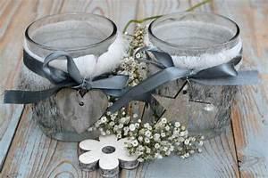 Deko Ideen Kerzen Im Glas : kerzen im glas dekorieren die besten tipps wohnungs ~ Bigdaddyawards.com Haus und Dekorationen