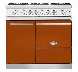 Plaque De Cuisson 5 Feux : piano de cuisson lacanche volnay modern four gaz plaque ~ Dailycaller-alerts.com Idées de Décoration