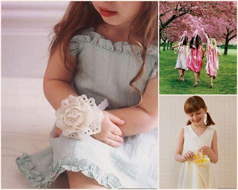 Wedding Accessories For Girls : Flower Girl Accessories