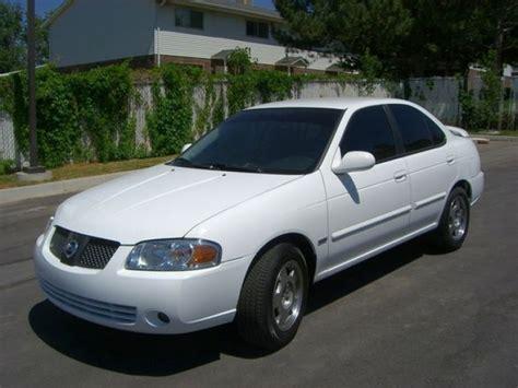 white nissan sentra 2006 2006 nissan sentra goldstarautosolutions com
