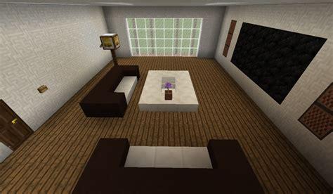 Modernes Wohnzimmer In Minecraft Bauen Minecraft Download ...