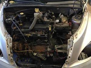 01 02 Pt Cruiser Engine 4 148 2 4l Vin B W Egr 69270