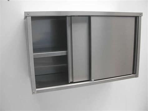 meuble de cuisine inox cuisine inox pour les professionnels