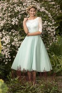 27 inspiring ideas of tea length wedding dresses the With wedding dresses to suit short brides
