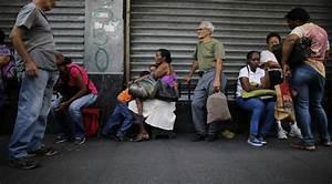 In Life : four ways us sanctions are affecting daily life in venezuela ~ Nature-et-papiers.com Idées de Décoration