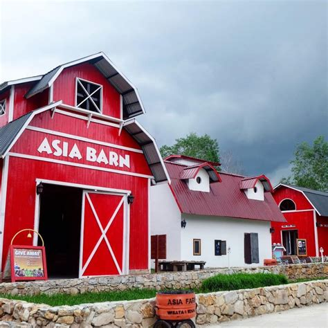 resmi launching hay day dunia nyata bernama asia farm
