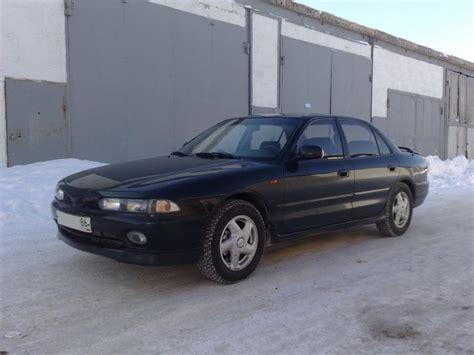 1994 Mitsubishi Galant by Used 1994 Mitsubishi Galant Photos 2000cc Gasoline Ff