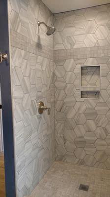 style selections chique gris porcelain floor tile